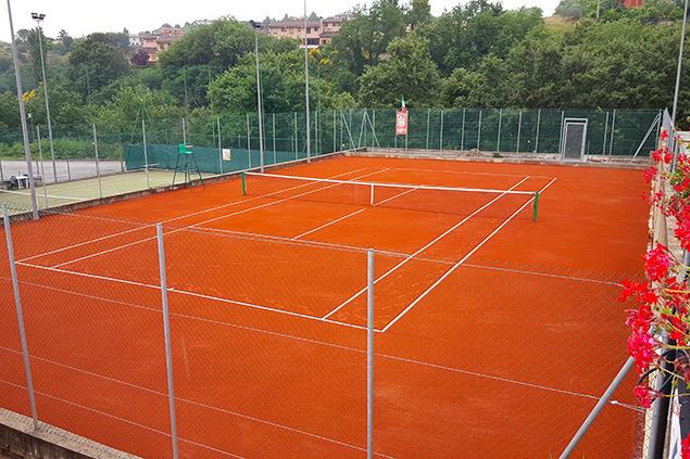 instant green costruzione campi da tennis interra battuta millenium