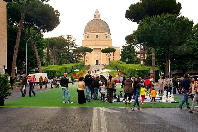 instant green giardini in erba sintetica roma viale europa