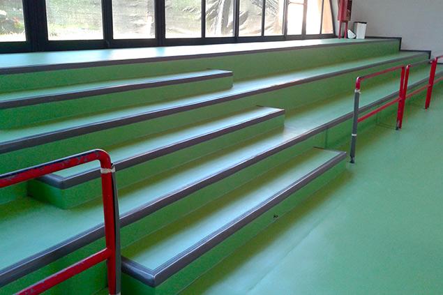 pavimenti-sportivi-in-pvc scale