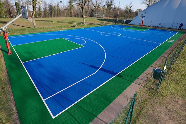 instant green pavimentazioni in gripper esterno