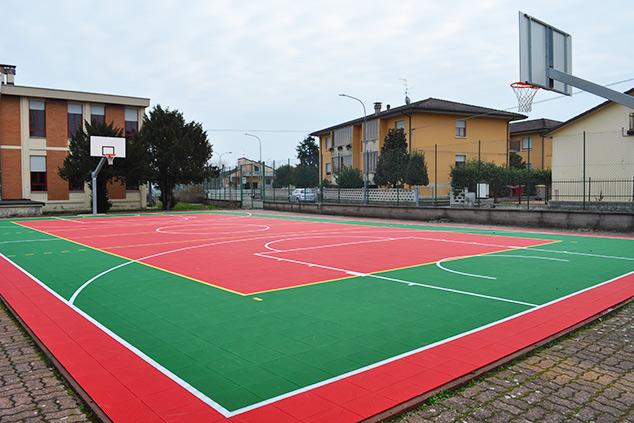 instant green pavimentazioni in gripper geoplast